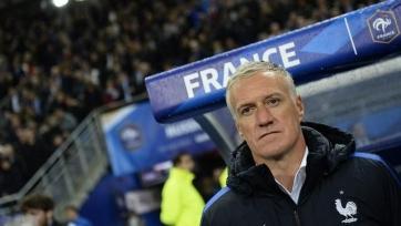 Дешам: «Жеребьёвка Чемпионата мира могла сложиться для Франции намного хуже»