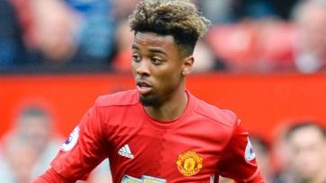 «Ювентус» следит за лучшим молодым игроком «Манчестер Юнайтед»