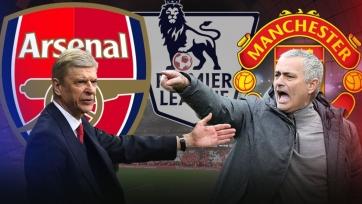 «Арсенал» – «Манчестер Юнайтед». Статистика, превью и предположительные составы