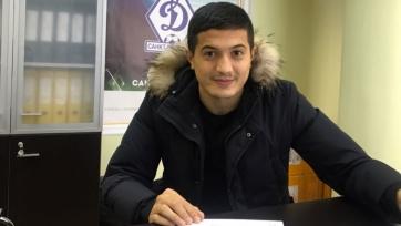 Официально: «Динамо» СПб подписало контракт с экс-защитником «Орхуса»