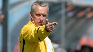 Кучук поделился впечатлениями от дуэли с «Динамо»