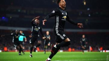 «Манчестер Юнайтед» на выезде победил «Арсенал»