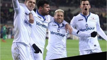 «Торино» не удержал победу над «Аталантой», Белотти не забил в седьмом матче подряд