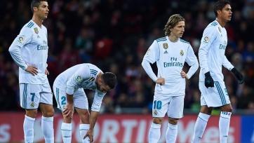 «Реал» выдал худший старт в Примере за девять лет