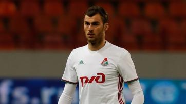 Бердыев: «Не жалею, что Кверквелия перешёл в «Локомотив»