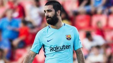Агент: «Арда Туран уйдёт из «Барселоны» зимой»