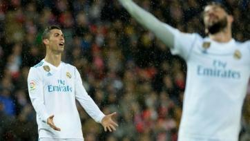 Marca назвала нынешний «Реал» импотентным