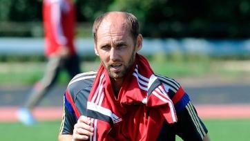 Рахимич может стать тренером «СКА-Хабаровск»