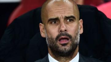 Гвардиола: «Думаю, Погба не хотел бы травмировать наших футболистов»
