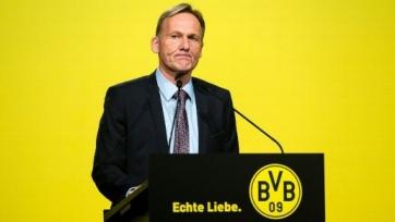 Ватцке прокомментировал информацию о возможном увольнении Боша