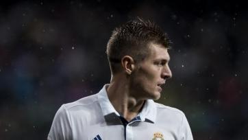 «Реал» якобы готов отдать Крооса «Ювентусу» в обмен на Дибалу
