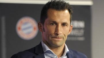 Салихамиджич: «Ясность в тренерском вопросе появится в конце января или начале февраля»