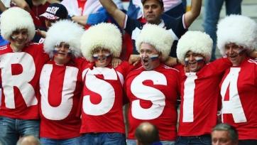 Стало известно, сколько процентов россиян планируют смотреть Чемпионат мира