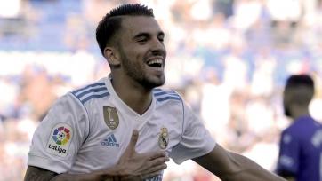 «Арсенал» и «Тоттенхэм» желают подписать Себальоса