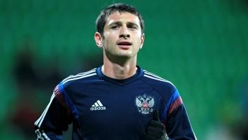 Дзагоев выразил мнение перед матчем с «МЮ»