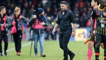 Гаттузо: «Я не спал после матча с «Беневенто»