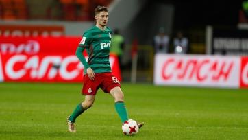 Алексей Миранчук: «Никто не ожидал, что «Локомотив» будет на первом месте»