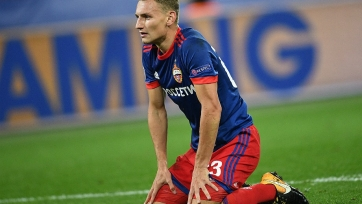 Фёдор Чалов назван лучшим молодым футболистом России в 2017 году