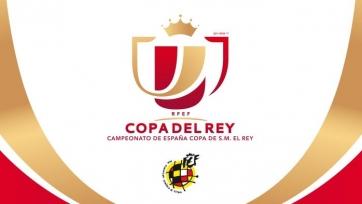 Стали известны результаты жеребьёвки 1/8 финала Кубка Испании