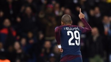 Мбаппе – самый молодой футболист, отличившийся 10 раз в рамках ЛЧ