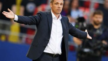 Гончаренко подвёл итог выступлению ЦСКА на групповом этапе ЛЧ