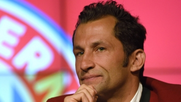 Салихамиджич не придаёт большого значения тому, что «Бавария» финишировала второй в группе