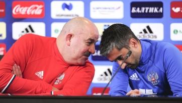 Черчесов дал интервью на тему предстоящей игры между «Ливерпулем» и «Спартаком»