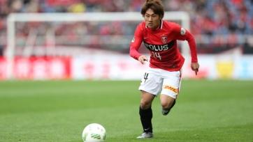 Гол в стиле Месси признан лучшим в японской лиге (видео)