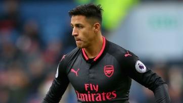 «Манчестер Сити» снова попробует подписать Санчеса