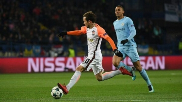 «Шахтёр» переиграл «Манчестер Сити» и вышел в плей-офф Лиги чемпионов