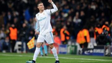 Дубль Обамеянга не спас «Боруссию» от поражения в матче с «Реалом», «Тоттенхэм» разгромил АПОЭЛ