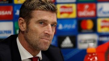Каррера прокомментировал сокрушительный разгром «Спартака» от «Ливерпуля»