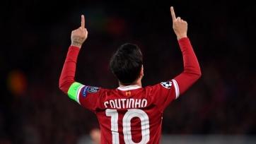 Коутиньо отреагировал на свой хет-трик в ворота «Спартака»
