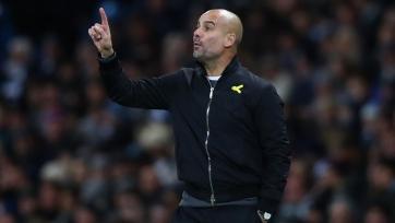 Гвардиола отреагировал на поражение «Манчестер Сити» от «Шахтёра»