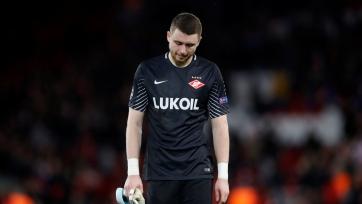 «Спартак» установил антирекорд российских клубов в Лиге чемпионов