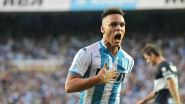 «Атлетико» приобретёт аргентинского форварда