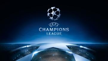 УЕФА объявил претендентов на гол недели в Лиге чемпионов