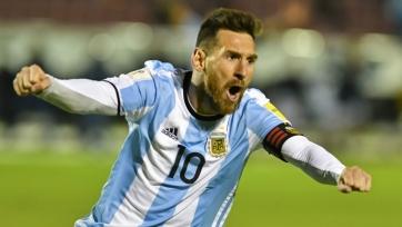 Месси: «Если дела пойдут плохо, все мы должны исчезнуть из сборной Аргентины»