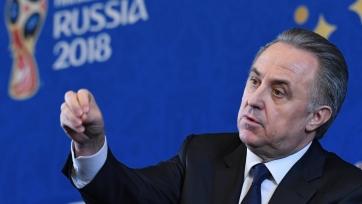 Мутко: «В России нельзя играть в футбол в декабре»