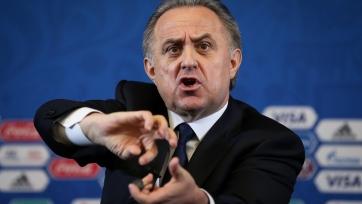 Мутко сообщил, что игроки сборной России не получат бонусных выплат на ЧМ-2018