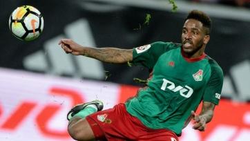 «Локомотив» победил «Злин» и вышел в плей-офф Лиги Европы