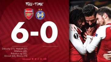 БАТЭ едва не повторил участь «Спартака» в Лондоне, «Црвена Звезда» вышла в плей-офф