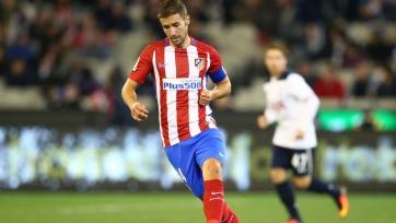 «Атлетико» договорился о продлении контракта с Габи