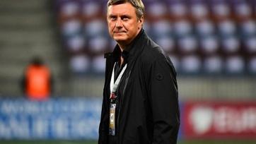 Хацкевич: «Мы можем играть в Лиге чемпионов, но что мы там будем делать?»