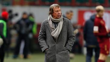 Сёмин хочет сыграть со «Спартаком» в Лиге Европы