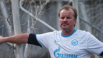 Чухлов: «Когда вели 1:0 против «Терека» и судья хотел свистеть, военные около поля щёлкали затворами автоматов»