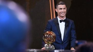 Роналду: «Я – лучший футболист в мировой истории»