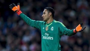 «Арсенал» нашёл в «Реале» замену Петру Чеху