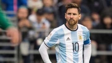 Йоханнессон: «Попрошу Месси приготовить 23 своих футболки для матча с Исландией»