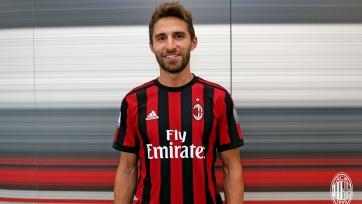 Борини уверен, что «Милан» может значительно улучшить свои результаты